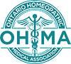 OHMA – Ontario Homeopathic Medical Association Logo